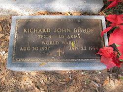 Richard John Bishop