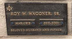 Roy W. Wagoner, Sr