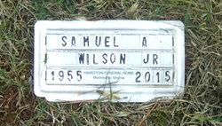 Samuel Ardell Wilson, Jr