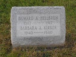 Howard A. Heilbrun