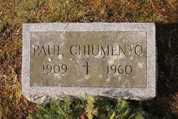 Paul Chiumento