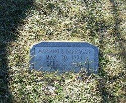Mariano S Barragan