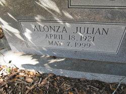 Alonzo Julian Gibson
