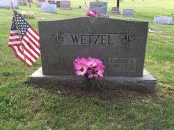John Herbert Wetzel