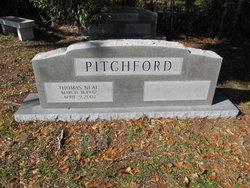 Thomas Neal Pitchford