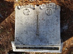 Joe Curry