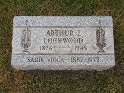 Arthur E. Lockwood