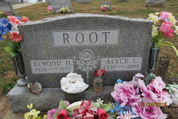 Alyce L Root