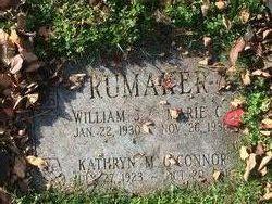 Marie C. Rumaker