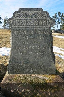 Forest Crossman