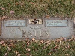 Kenneth J. Bates