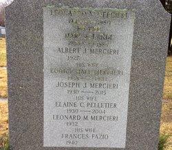 Leonardo V. Mercieri
