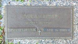 Carl E Fulmer