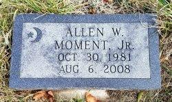 Allen W. Moment, Jr