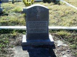 Paulino Maldonado