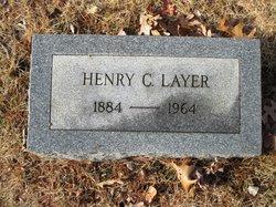 Henry C Layer