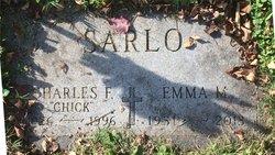 Charles F. Sarlo
