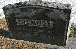 Elizabeth <I>Grant</I> Fillmore