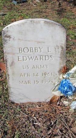 Bobby L Edwards