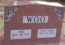 Boe Woo