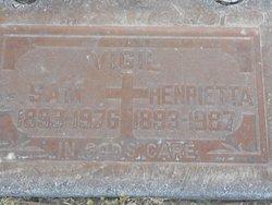 Henrietta Vigil