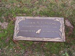 William R.T. Hughes