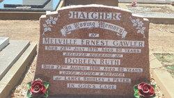 Melville Ernest Gawler Hatcher