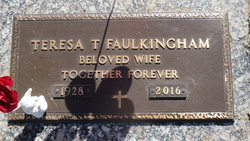 Teresa T. Faulkingham