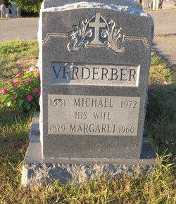 Margaret Verderber