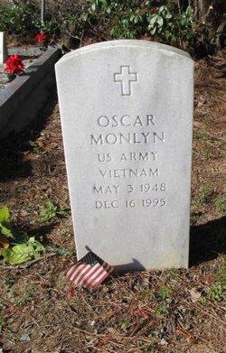 Oscar Monlyn