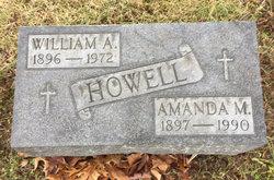 Amanda M. Howell