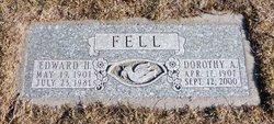 Edward Henry Fell