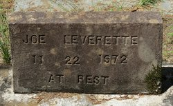 Joe Leverette