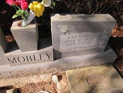 Jeny Ethel Mobley