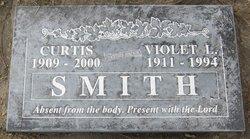 Violet L Smith