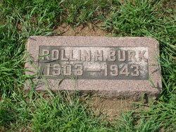 Rollin H. Burk