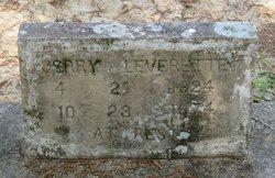 Jerry Leverette