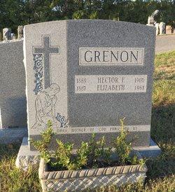 Hector F Grenon