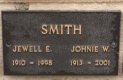Johnie W. Smith