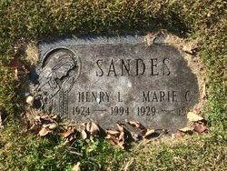 Marie C. Sandes