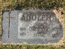 Caroline K. Adolpho