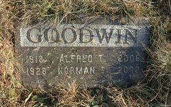 Alfred T. Goodwin