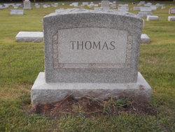 William G. Thomas