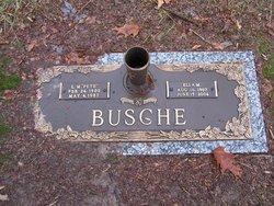 Ella M Busche