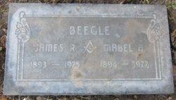 James R Beegle