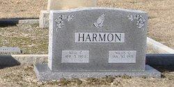 Willis O Harmon