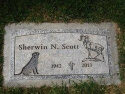 Sherwin N. Scott