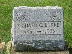 Richard Clair Burke