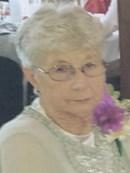Dorothy Grace <I>Mendenhall</I> Doan