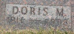 Doris Mae <I>Penn</I> Tibbetts